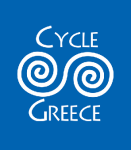 CycleGreece logo