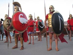 Sparta Warriors